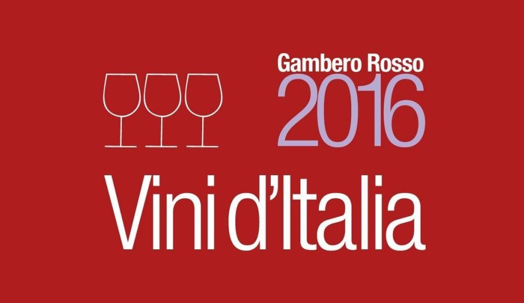 Gambero Rosso, consiglia l'acquisto dei vini di Alessio Komjanc