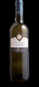 Pinot Bianco Doc Collio - Komjanc Alessio