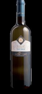 Pinot Grigio Doc Collio - Komjanc Alessio