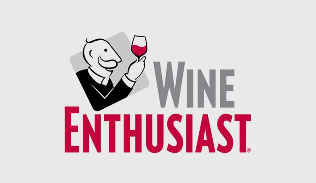 Wine Enthusiast, i vini Alessio Komjanc premiati in USA