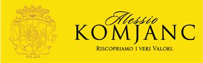 Logo Komjanc Alessio
